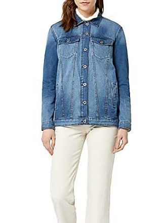 b3676616bd49 Only Damen Jacke onlEVA Oversized DNM Jacket AKM NOOS