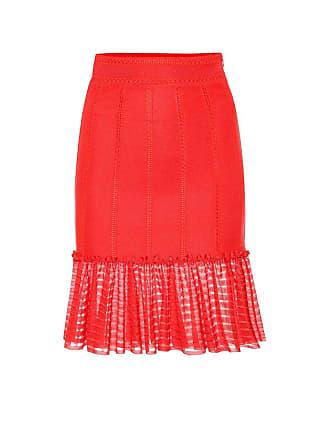 9bcadb802 Alexander McQueen® Skirts − Sale: up to −75%   Stylight
