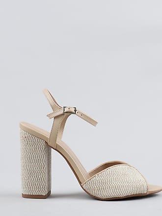 9eb65cb3281e9 Sandálias De Salto: Compre 10 marcas com até −82% | Stylight