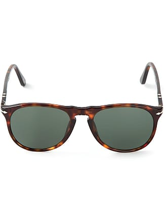 Persol Óculos de sol tartaruga - Marrom