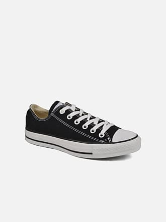 5fc732cedce Converse Chuck Taylor All Star Ox W - Sneakers voor Dames / Zwart