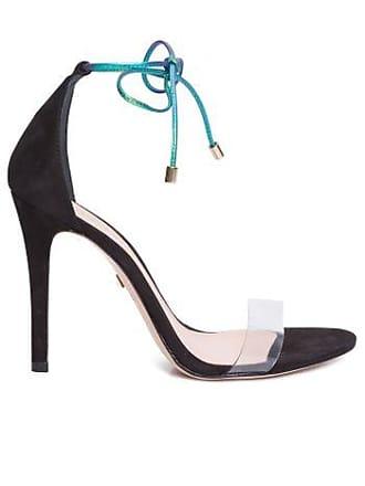 7ac6fe548 Schutz® Sandálias De Salto Com Tiras: Compre com até −60% | Stylight