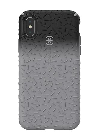 SPECK Grey iPhone XS/X Candyshell Case