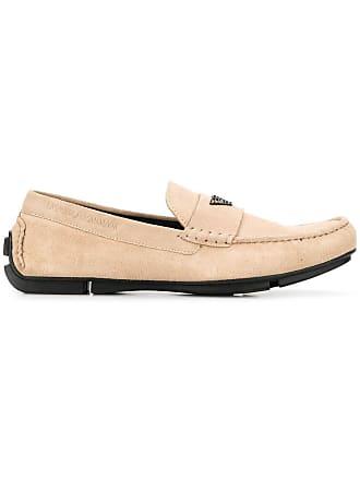 Chaussures De Ville Giorgio Armani®   Achetez jusqu  à −55%   Stylight 4af83ea84337