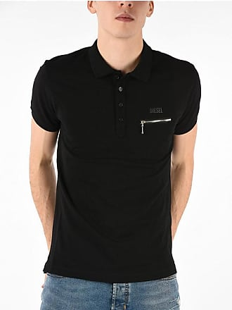 Diesel Polo T-KAL-3 with Breast Pocket size L
