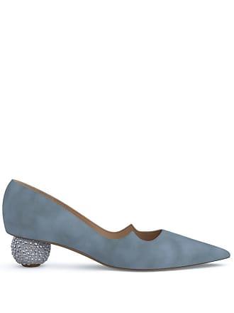PAUL ANDREW Sapato Ankara - Azul