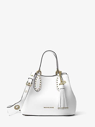 4d72d6e9f0 Michael Kors®: White Handbags now at USD $139.30+ | Stylight
