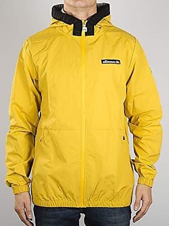 Details zu Ellesse Jacke Herren MIGLIORE JACKET Yellow Gelb