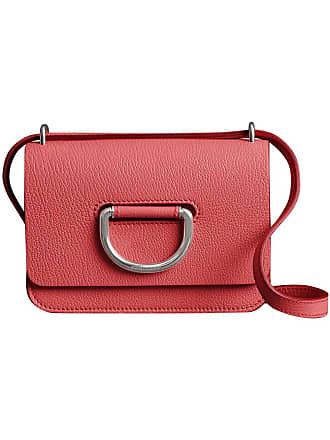 daa5c78cd34b Burberry The Mini Leather D-Ring Bag - Pink