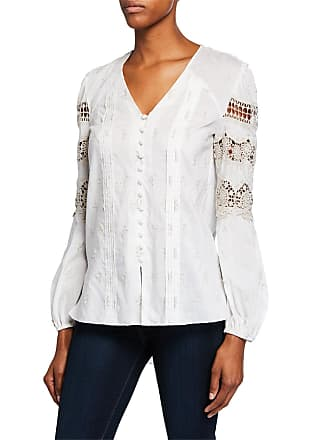 b52cc1fbea7d Elie Tahari® Lace Blouses: Must-Haves on Sale up to −74%   Stylight