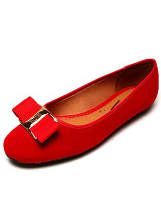 ad7f40172 Vizzano®  Sapatos em Vermelho agora com até −69%