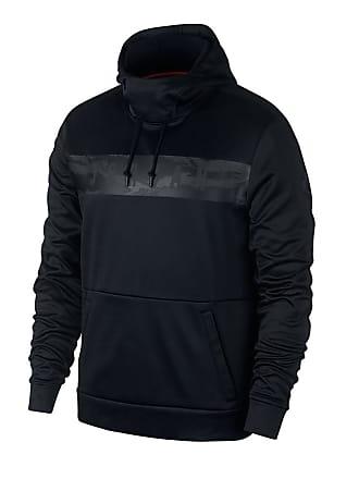 quality design 36250 ef665 Nike Jordan FELPA CON CAPPUCCIO 23 ALPHA THERMA