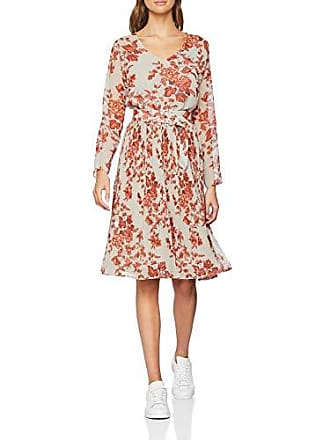 947603830b7 Pepe Jeans London Natasha Robe Femme Multicolore (Multi Bleu 0aa) X-Small (