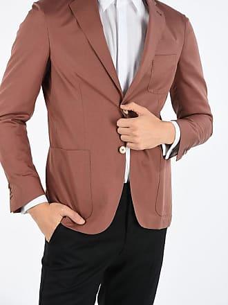Corneliani ID giacca IDENTITY in seta a 2 bottoni due spacchi taglia 48