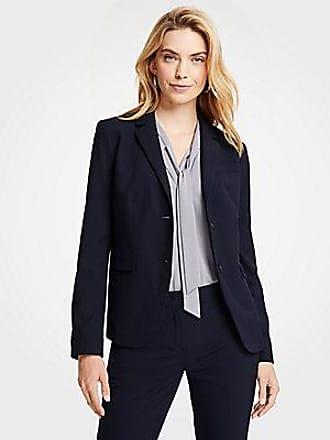2ab9ce5e084b7 ANN TAYLOR The 2-Button Blazer in Seasonless Stretch