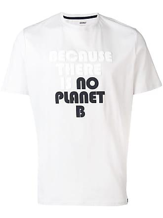 Ecoalf Camiseta Thomas - Branco