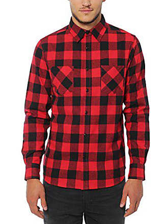 72a2d9e1f1 Lower East Camisa de franela para hombre