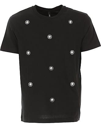 82a51afd5c0c2e Versace T-Shirt for Men On Sale in Outlet
