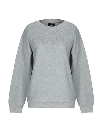 ece146c9be58f T-Shirts Manches Longues Pepe Jeans London pour Femmes - Soldes ...