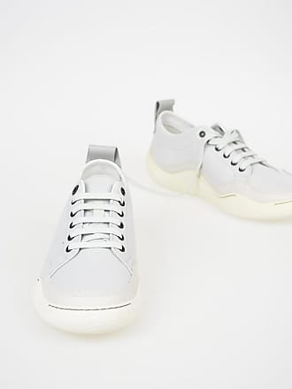 Lanvin Fabric Low Sneakers size 5
