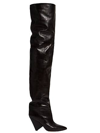 fce2c995c82 Isabel Marant® Leather Boots  Must-Haves on Sale up to −55%