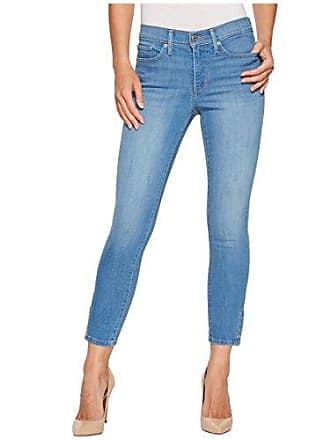 Levi's Womens 311 Snap Ankle Skinny Jeans, oh, 28 (US 6)