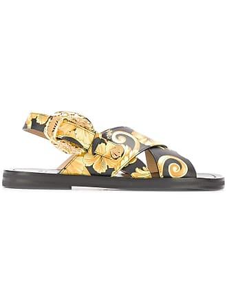 32a3c632b1a1 Men s Versace® Sandals − Shop now at USD  40.00+