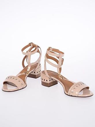 Chloé 5 cm Patent Leather Sandals size 38