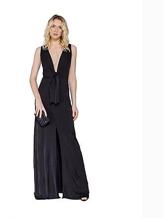 98848214e Colcci Vestido Regata Amarração Decote Colcci - Feminino