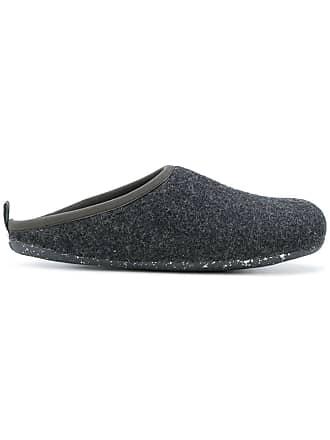Camper felt slippers - Cinza