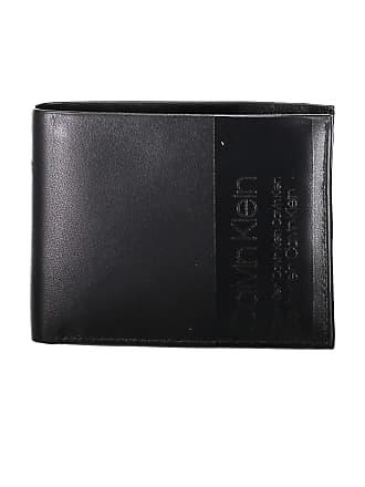 528ccc2886 Calvin Klein Elevated 10CC Coin Pass Black