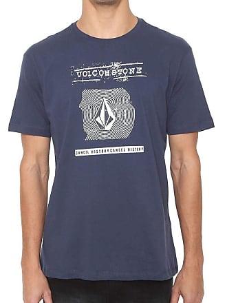 Volcom Camiseta Volcom Silk Volcom I D Azul