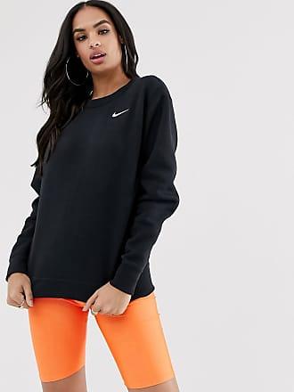 nike oversized sweatshirt damen