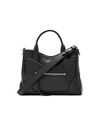Elizabeth James An Satchel Bag In Black