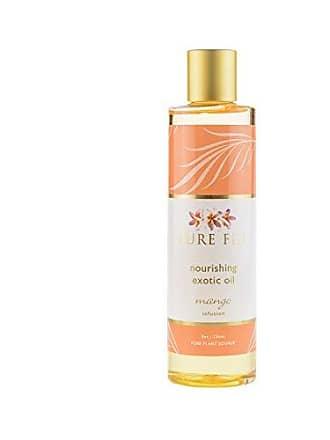 Pure Fiji Massage Oil - Mango 8 Ounce
