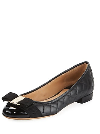 42a850de6 Salvatore Ferragamo® Patent Leather Shoes − Sale: up to −60 ...