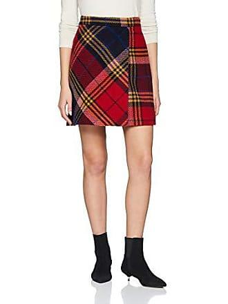 f3f5fb25303 Tommy Hilfiger Kathleen Mini Wrap Skirt