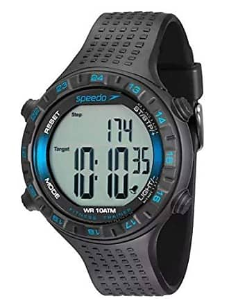 Speedo Relógio Speedo 80574g0evnp1 Timer e Contador de Passos