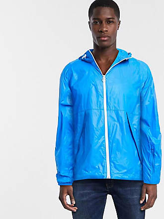 Timberland route racer jacket-Blue