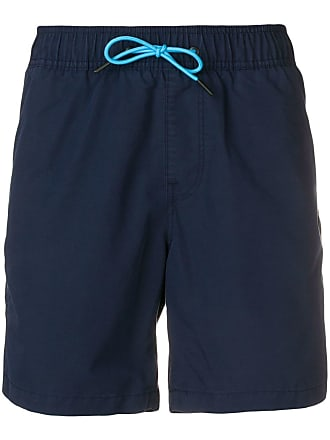 G-Star Raw Research Short de natação - Azul