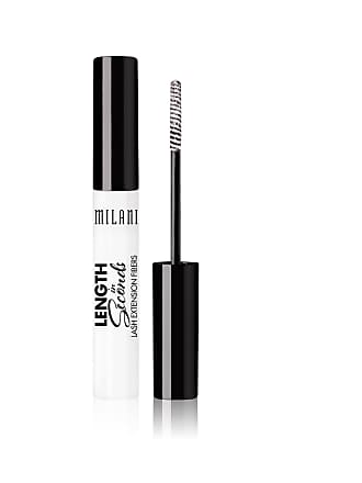 Milani Cosmetics Milani | Length In Seconds Lash Extension Fibers | In Transparent | Mascara