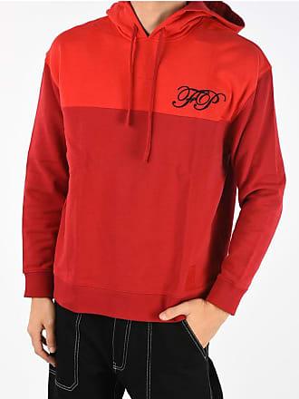 Raf Simons FRED PERRY Hoodie Sweatshirt size 38