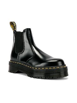 Dr. Martens 2976 Quad Boot in Black