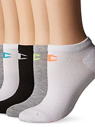 Champion Double Dry Performance Men/'s QUARTER Socks SIZE 6-12 /& 12-14 NWT 6//Pack