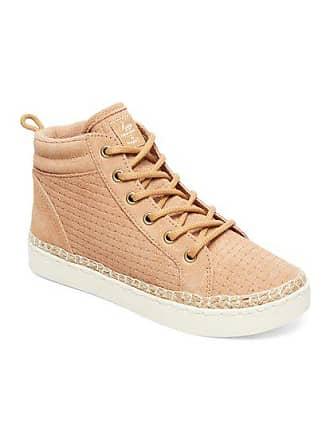Roxy Harbor Fur - Chaussures montantes pour Femme - Marron - Roxy d30a472c0073