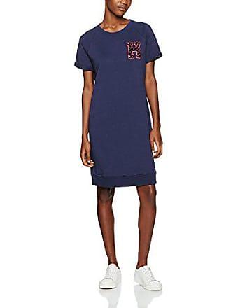 d7ad78f37221 Tommy Hilfiger Dove C-NK Sweatshirt Dress SS