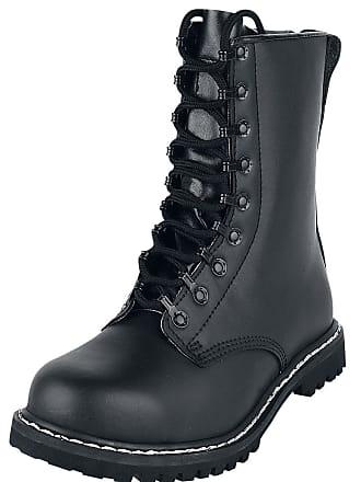 4ca4ff8d337 Brandit Combat Boots Para - Unisex-Känga - svart