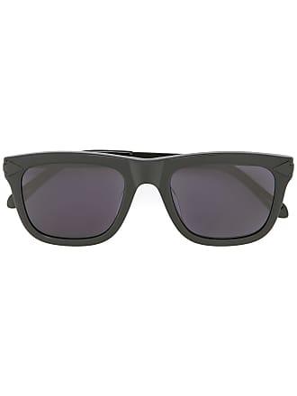 Karen Walker Óculos de sol Voltaire - Preto