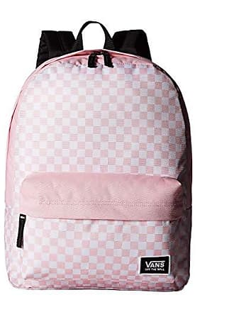 70b9052bc4 Vans Realm Classic Backpack (Fairy Tale Checkerboard) Backpack Bags