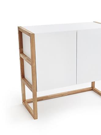 La Redoute Interieurs Sideboard Compo, 2 Türen - WEISS - LA REDOUTE INTERIEURS